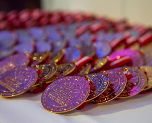 Gala der Österreichischen Staatsmeisterschaften der Lehrlinge in Tourismusberufen 2017 im Crown Plaza Salzburg. Foto: WKO/Kolarik Andreas, 29.04.17
