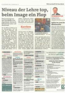 Woche Kärnten 14.12.2016 EuroSkills