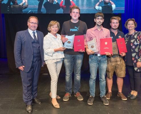 Bundeslehrlingswettbewerb_Schmiede_Sieger