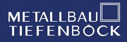 metallbau-tiefenboeck-logo