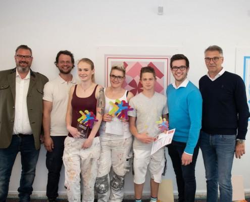 WKO - Lehrlingswettbewerb Maler 2018-132