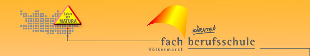 Berufschule völkermarkt  logo