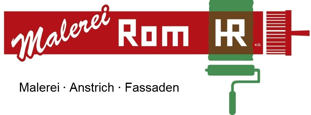 MalereiRom_Logo-bearbeitetmitUntertitel