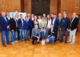 Landeslehrlingswettbewerb Spedition u. Logistik