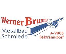 Metallbau Schmiede Brunner