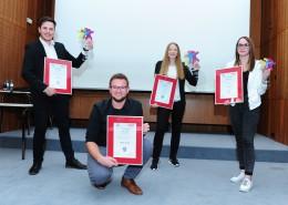 Landeslehrlingswettbewerb 2020 Spedition und Logistik